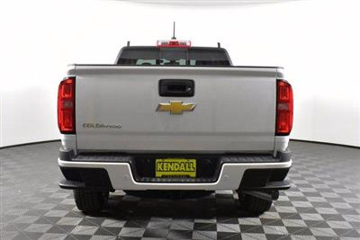 2020 Colorado Crew Cab 4x4, Pickup #D100876 - photo 8