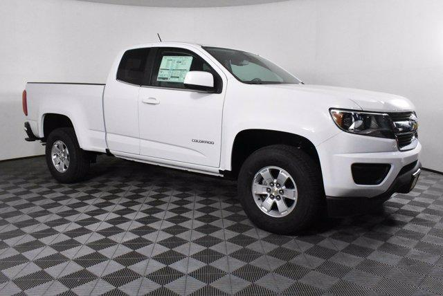 2020 Chevrolet Colorado Extended Cab RWD, Pickup #D100895 - photo 4