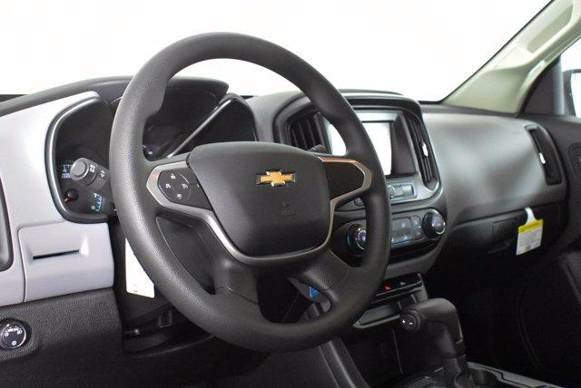 2020 Chevrolet Colorado Extended Cab RWD, Pickup #D100895 - photo 9