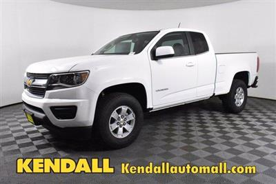 2020 Chevrolet Colorado Extended Cab RWD, Pickup #D100895 - photo 1