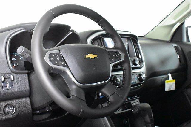 2020 Chevrolet Colorado Crew Cab 4x4, Pickup #D100901 - photo 10