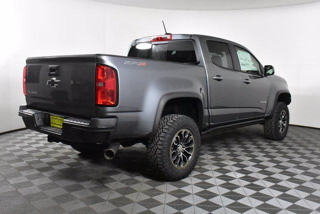 2020 Chevrolet Colorado Crew Cab 4x4, Pickup #D100901 - photo 7