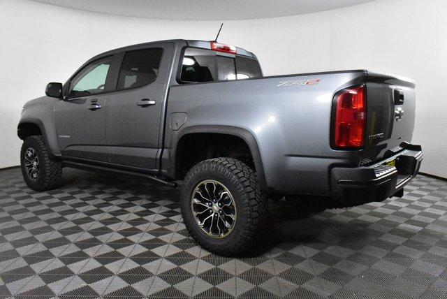 2020 Chevrolet Colorado Crew Cab 4x4, Pickup #D100901 - photo 2