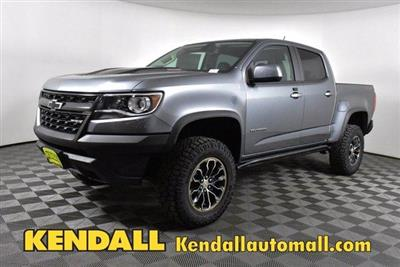 2020 Chevrolet Colorado Crew Cab 4x4, Pickup #D100901 - photo 1