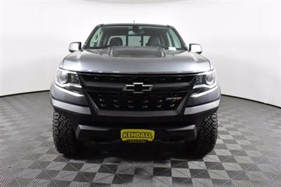 2020 Chevrolet Colorado Crew Cab 4x4, Pickup #D100901 - photo 3