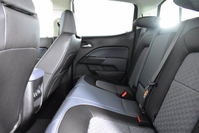 2020 Chevrolet Colorado Crew Cab 4x4, Pickup #D100902 - photo 16