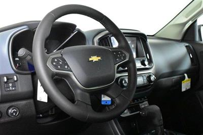 2020 Chevrolet Colorado Crew Cab 4x4, Pickup #D100902 - photo 10