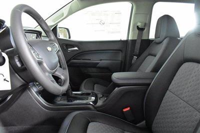 2020 Chevrolet Colorado Crew Cab 4x4, Pickup #D100902 - photo 15