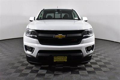 2020 Chevrolet Colorado Crew Cab 4x4, Pickup #D100902 - photo 3