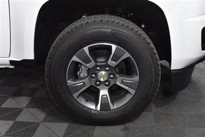 2020 Chevrolet Colorado Crew Cab 4x4, Pickup #D100902 - photo 6