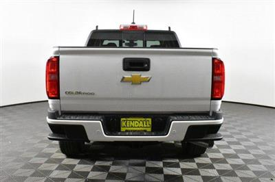 2020 Chevrolet Colorado Crew Cab 4x4, Pickup #D100902 - photo 8