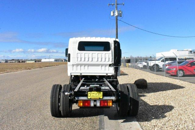 2020 Chevrolet LCF 4500 Crew Cab 4x2, Cab Chassis #D100904 - photo 1