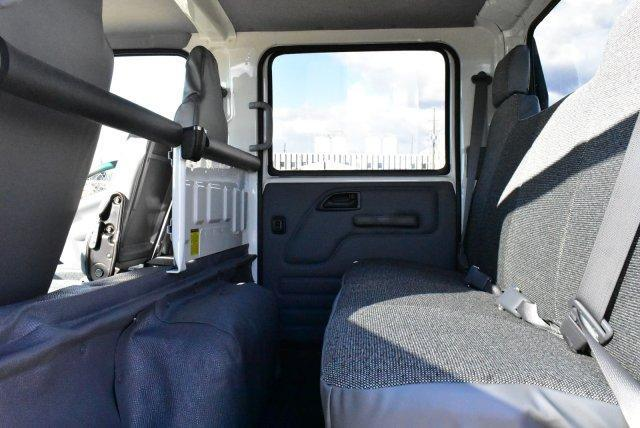 2020 LCF 4500 Crew Cab 4x2, Cab Chassis #D100905 - photo 5