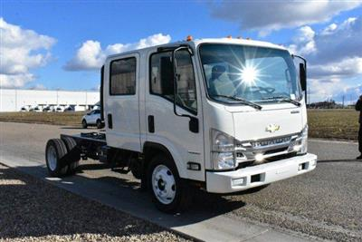 2020 LCF 4500 Crew Cab 4x2, Cab Chassis #D100905 - photo 3