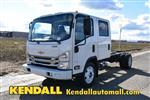 2020 LCF 4500 Crew Cab 4x2, Cab Chassis #D100906 - photo 1