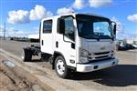 2020 LCF 4500 Crew Cab 4x2, Cab Chassis #D100906 - photo 3