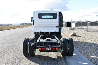 2020 LCF 4500 Crew Cab 4x2, Cab Chassis #D100907 - photo 2