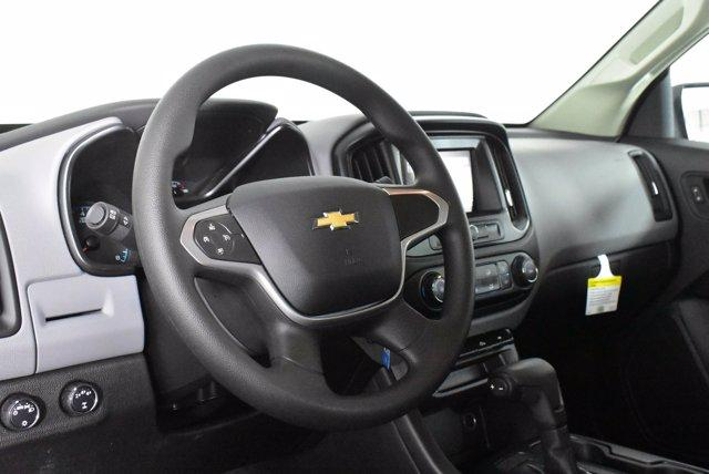 2020 Chevrolet Colorado Extended Cab 4x4, Pickup #D100942 - photo 10