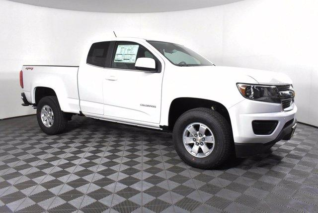 2020 Chevrolet Colorado Extended Cab 4x4, Pickup #D100942 - photo 4