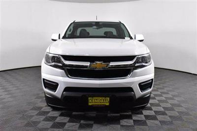 2020 Chevrolet Colorado Extended Cab 4x4, Pickup #D100942 - photo 3