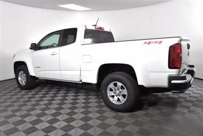 2020 Chevrolet Colorado Extended Cab 4x4, Pickup #D100942 - photo 2