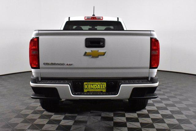 2020 Chevrolet Colorado Extended Cab 4x4, Pickup #D100943 - photo 8