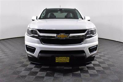 2020 Chevrolet Colorado Extended Cab 4x4, Pickup #D100943 - photo 3