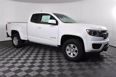 2020 Chevrolet Colorado Extended Cab 4x4, Pickup #D100943 - photo 4