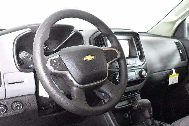 2020 Chevrolet Colorado Extended Cab 4x4, Pickup #D100944 - photo 10
