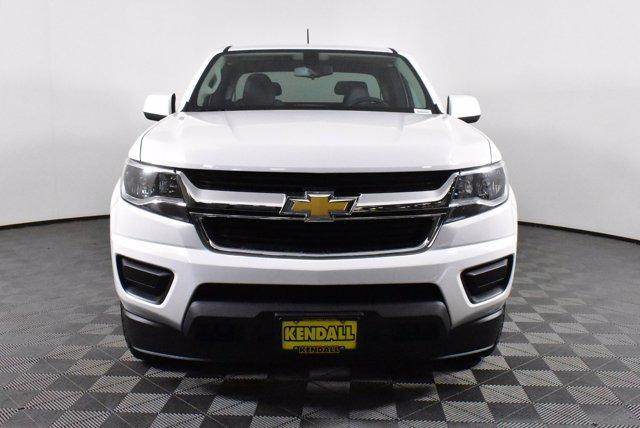 2020 Chevrolet Colorado Extended Cab 4x4, Pickup #D100944 - photo 3