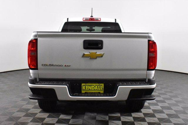 2020 Chevrolet Colorado Extended Cab 4x4, Pickup #D100944 - photo 8