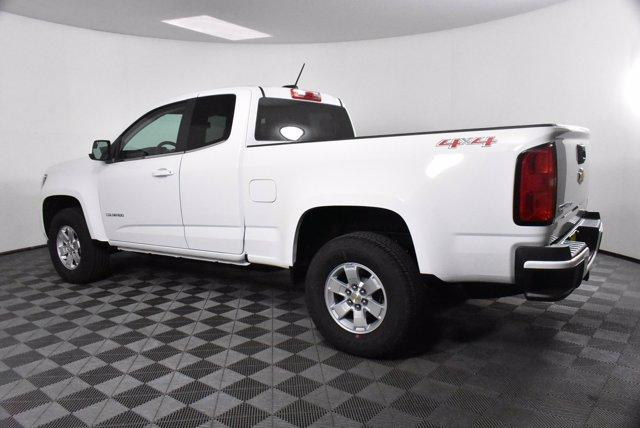2020 Chevrolet Colorado Extended Cab 4x4, Pickup #D100944 - photo 2