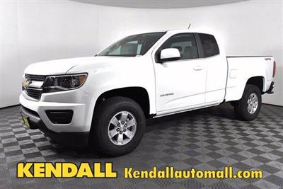 2020 Chevrolet Colorado Extended Cab 4x4, Pickup #D100944 - photo 1