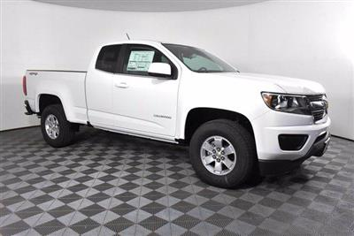 2020 Chevrolet Colorado Extended Cab 4x4, Pickup #D100944 - photo 4
