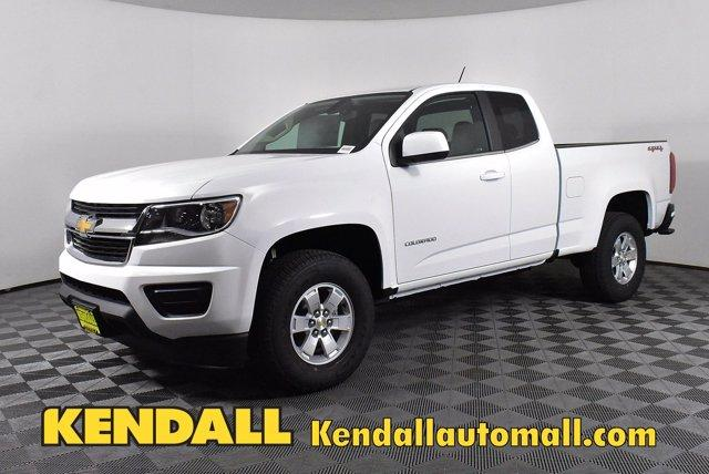 2020 Chevrolet Colorado Extended Cab 4x4, Pickup #D100945 - photo 1