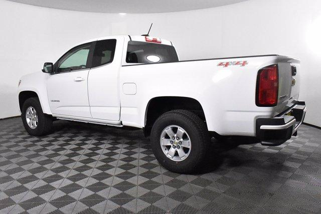 2020 Chevrolet Colorado Extended Cab 4x4, Pickup #D100945 - photo 2