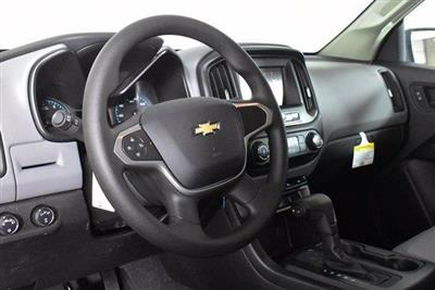 2020 Chevrolet Colorado Extended Cab 4x4, Pickup #D100945 - photo 10