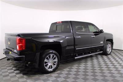 2017 Chevrolet Silverado 1500 Crew Cab 4x4, Pickup #D100993A - photo 3