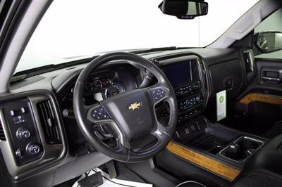 2017 Chevrolet Silverado 1500 Crew Cab 4x4, Pickup #D100993A - photo 5