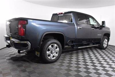 2020 Chevrolet Silverado 2500 Crew Cab 4x4, Pickup #D100996 - photo 6