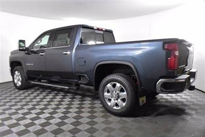 2020 Chevrolet Silverado 2500 Crew Cab 4x4, Pickup #D100996 - photo 2
