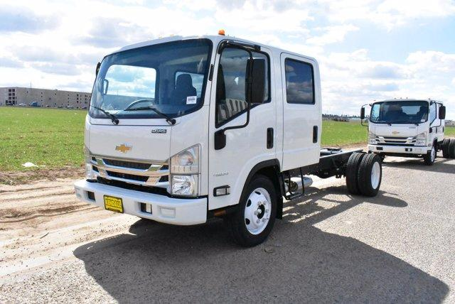 2020 LCF 4500 Crew Cab 4x2, Cab Chassis #D101031 - photo 16