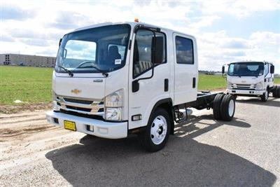 2020 LCF 4500 Crew Cab 4x2, Cab Chassis #D101031 - photo 11