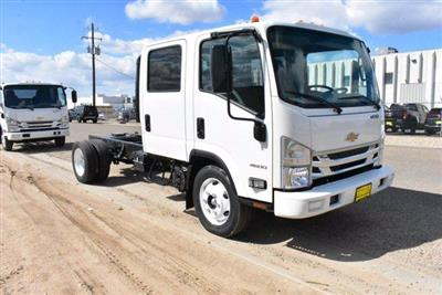 2020 LCF 4500 Crew Cab 4x2, Cab Chassis #D101031 - photo 17