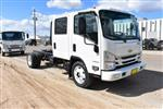 2020 LCF 4500 Crew Cab 4x2, Cab Chassis #D101031 - photo 12
