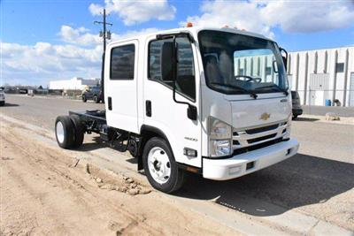 2020 Chevrolet LCF 4500 Crew Cab RWD, Cab Chassis #D101034 - photo 3