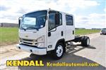 2020 LCF 4500 Crew Cab 4x2, Cab Chassis #D101034 - photo 1