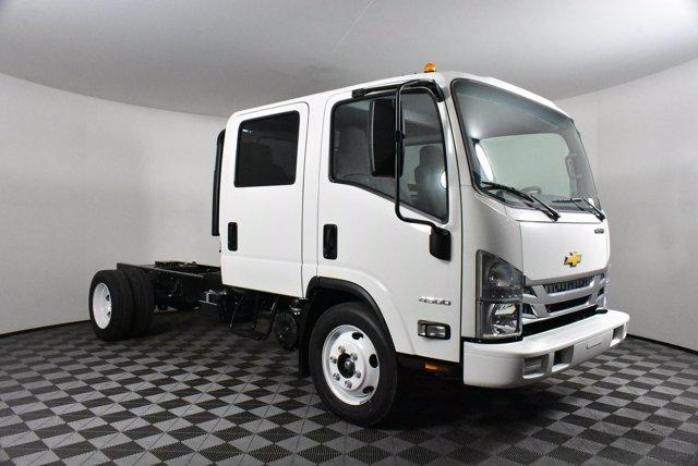 2020 Chevrolet LCF 4500 Crew Cab RWD, Cab Chassis #D101035 - photo 3