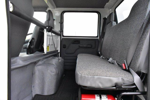 2020 LCF 4500 Crew Cab 4x2, Cab Chassis #D101036 - photo 4