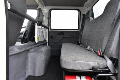 2020 LCF 4500 Crew Cab 4x2, Cab Chassis #D101038 - photo 4